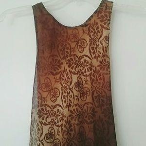 Dresses & Skirts - Full Length Dress M